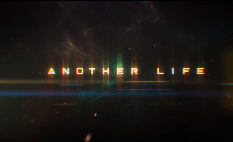Netflix Releases Trailer for Upcoming Sci-Fi Series 'Another Life'