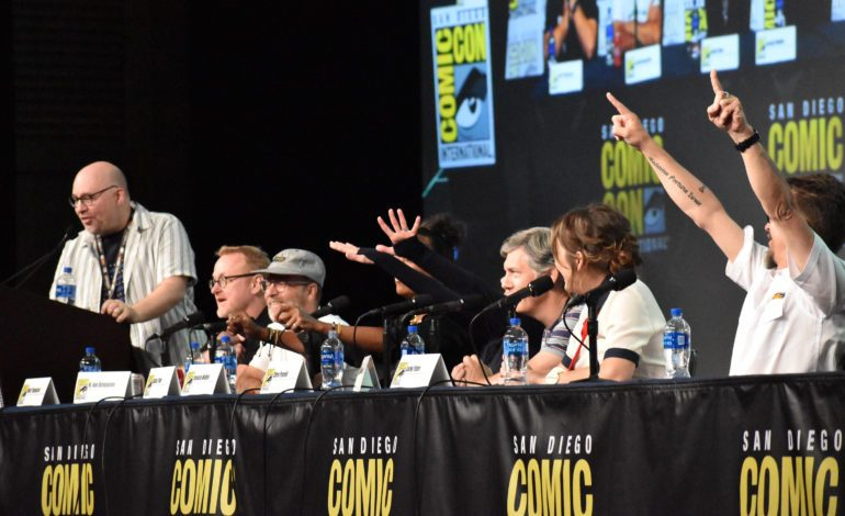 Archer Comic Con Panel Reveals Season 11 Renewal, Return to Spying, Spoilers For Final Episode of 'Archer 1999'