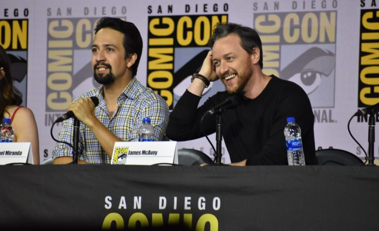 'His Dark Materials' Spotlights The Whimsy and Wonder of the New Series at San Diego Comic Con Panel