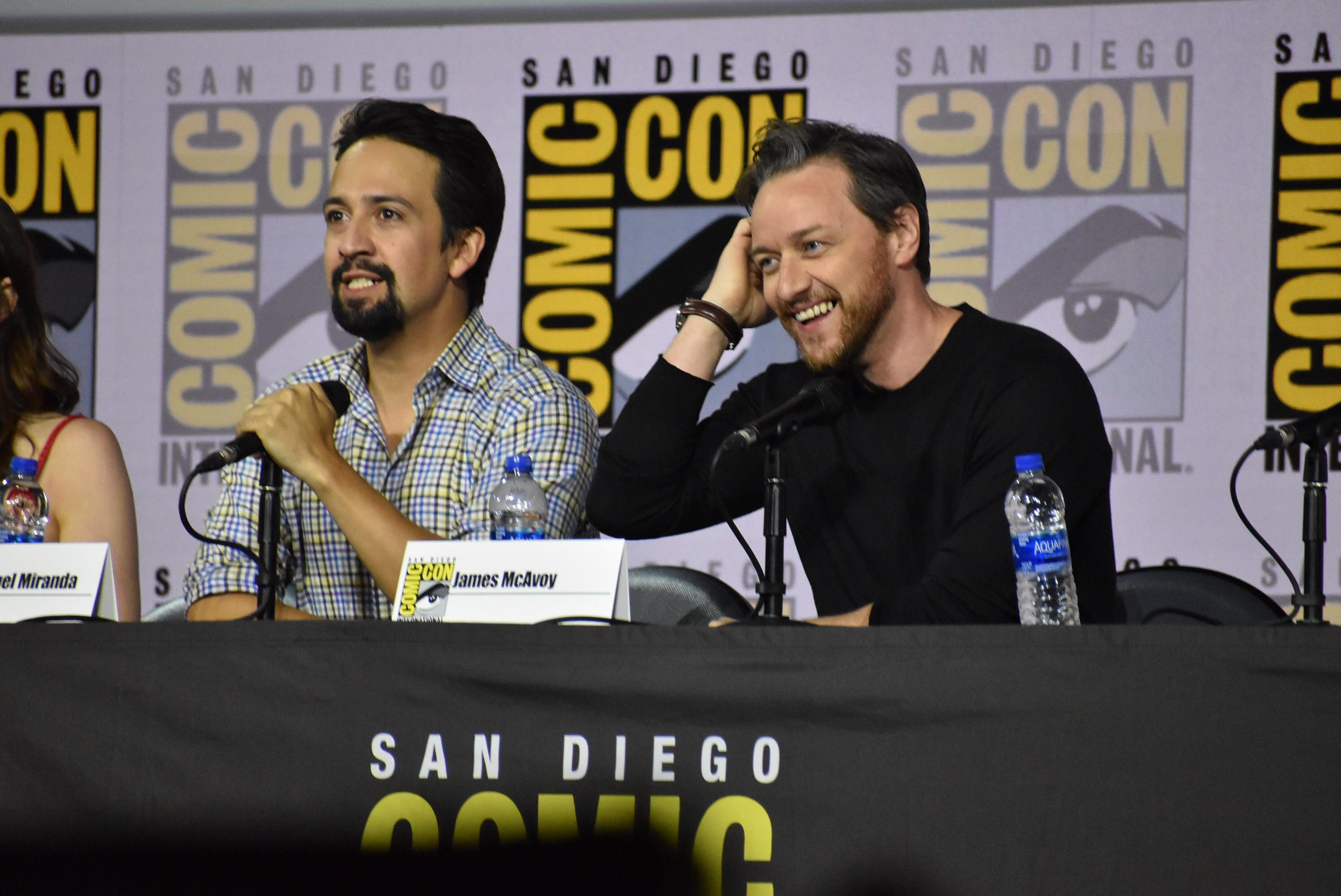 His Dark Materials Spotlights The Whimsy and Wonder of the New Series at San Diego Comic Con Panel