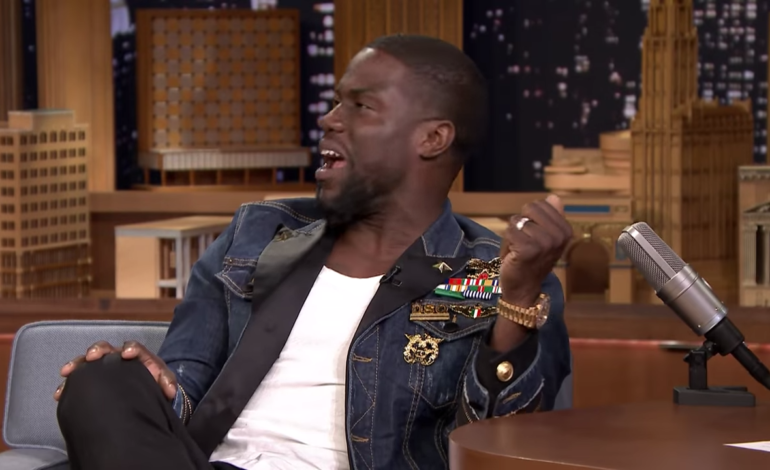Kevin Hart Collaborates With Quibi On New Series