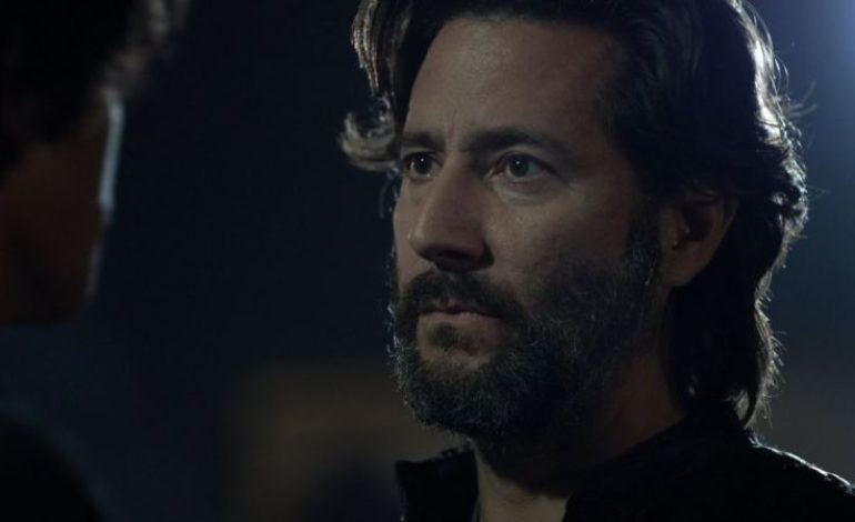 Henry Ian Cusick Confirms His Exit From 'The 100'