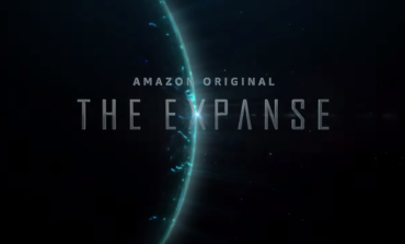 Amazon's 'The Expanse' Renewed For Season Five