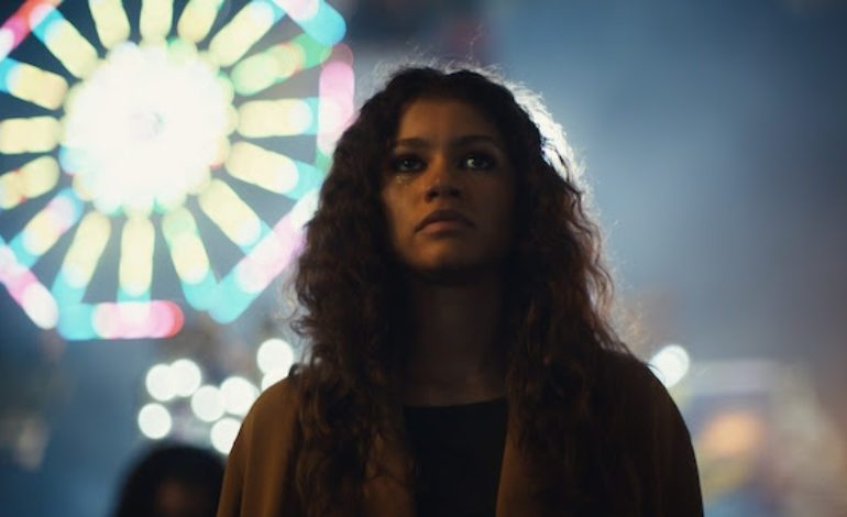 Zendaya Makes History Winning The Emmy Award for Best Actress in a Drama Series