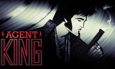 Netflix Greenlights Elvis Spy Comedy 'Agent King'