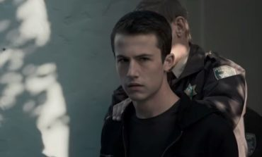 "Justin Prentice Reveals How Viewers Will See a ""Different Side of Bryce"" in Season Three of Netflix's '13 Reasons Why'"
