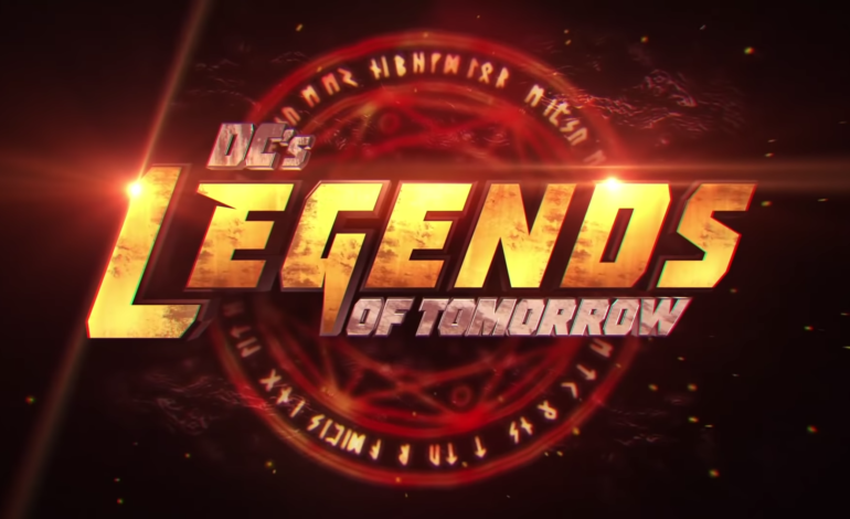 Terry Chen Is Set To Appear In Season 5 of 'DC's Legends of Tomorrow'