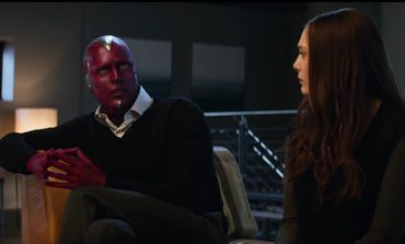 "Paul Bettany and Elizabeth Olsen's 'WandaVision' Disney+ Series Described as ""Half Sitcom, Half MCU Spectacular"""