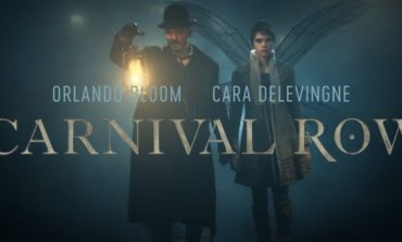 Cara Delevingne and Orlando Bloom's 'Carnival Row' Arriving to Amazon Prime Tomorrow
