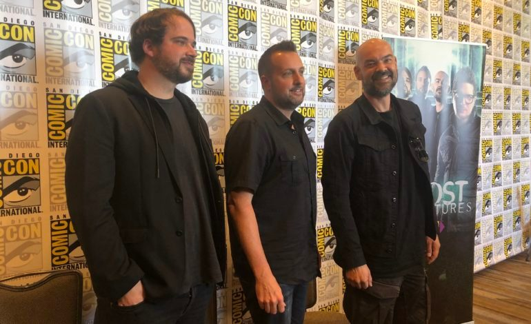 Travel Channel's 'Ghost Adventures' Team Talk Paranormal Encounters and Upcoming Investigations