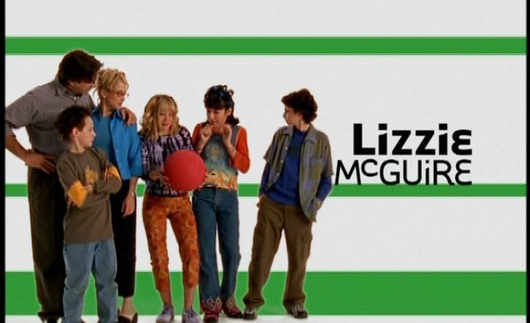 Disney+ Reboot of 'Lizzie McGuire' to Feature Hilary Duff