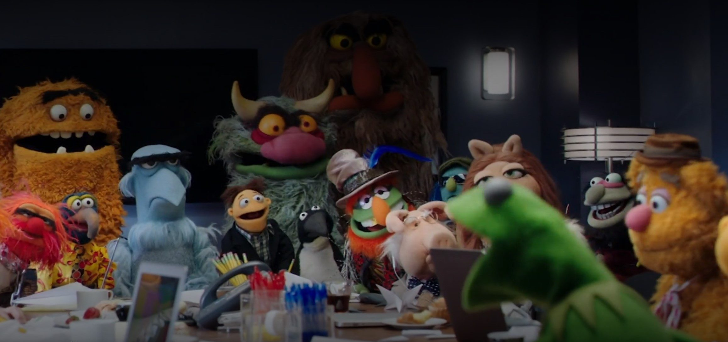 Disney Announces New Series 'Muppets Now' to be Released on Disney+