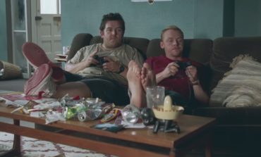 Simon Pegg and Nick Frost's New Series 'Truth Seekers' Will Be On Amazon
