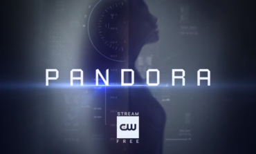 CW Releases New Sci-Fi Series 'Pandora' to Negative Reviews