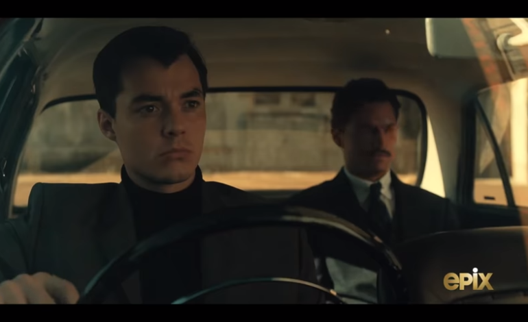 New Look into 'Pennyworth' from Executive Producer Bruno Heller