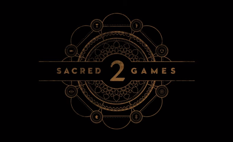 Netflix Launches Second Season of Indian-Produced Series 'Sacred Games', Featuring Cliffhanger Ending