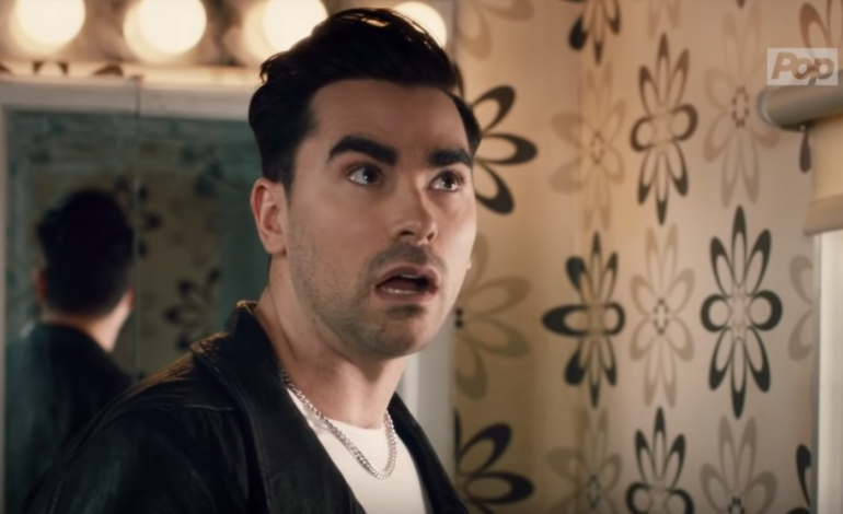 Dan Levy Takes to Twitter After Comedy Central India Censors a Kiss from 'Schitt's Creek' Promo