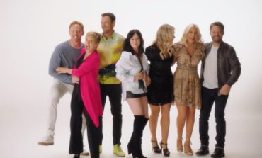 Fox's 'BH90210' Premiere Shows High Ratings Amidst Confusion, with a Touching Tribute to Luke Perry