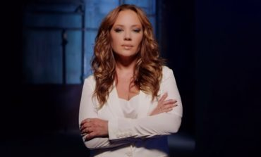 Leah Remini Talks the Conclusion of A&E's 'Scientology and the Aftermath'