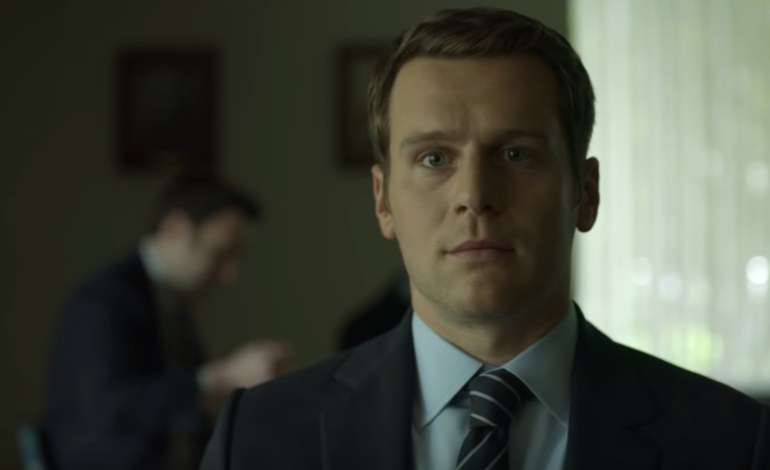 Jonathan Groff Speaks To The Tension In Season Two of Netflix's 'Mindhunter'