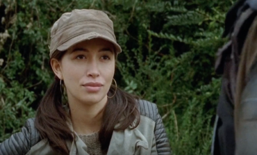Christian Serratos From AMC's 'The Walking Dead' In Negotiations To Play Selena For New Netflix Series