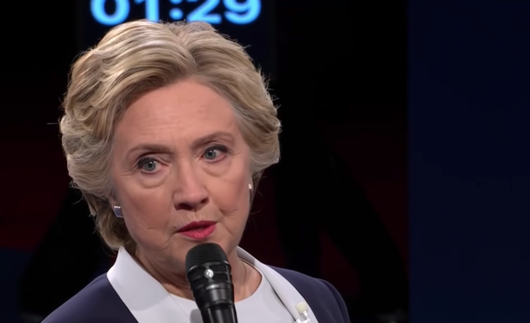 Hillary Clinton Will Not Be A Major Character In 'American Crime Story: Impeachment' According to FX CEO