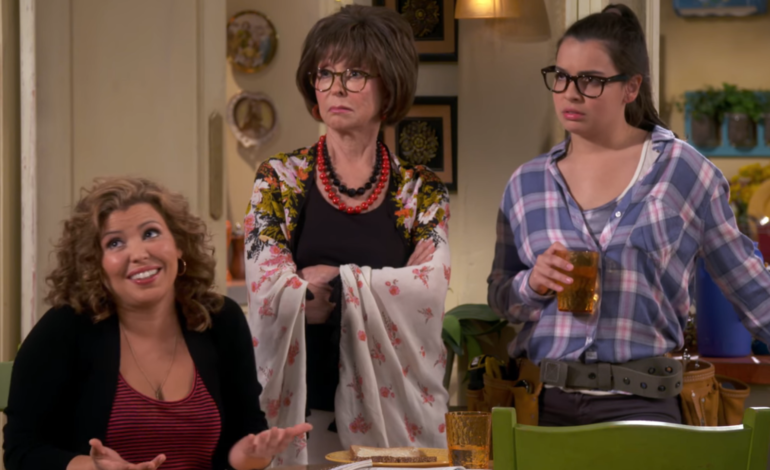 Same Heart but Shorter Episodes for 'One Day At A Time' Season Four