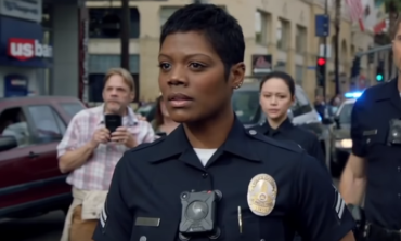 How Afton Williamson Will Be Written Off of 'The Rookie' Following Her Racial Bullying and Sexual Harassment Claims