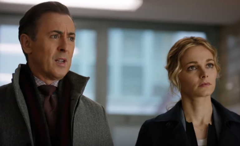 CBS 'Instinct' Cancelled After Two Seasons