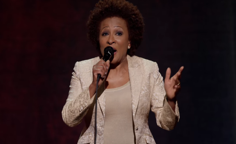 Wanda Sykes and Mike Epps to Star in New Netflix Sitcom 'The Upshaws'