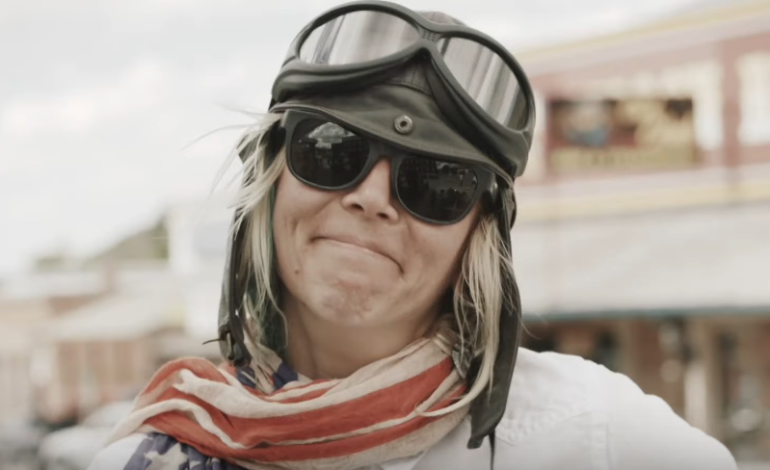 'Mythbusters' Host and Racer Jessi Combs Dies In Fatal Accident