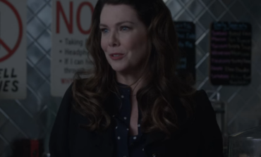 Lauren Graham Returns to NBC in 'Zoey's Extraordinary Playlist'