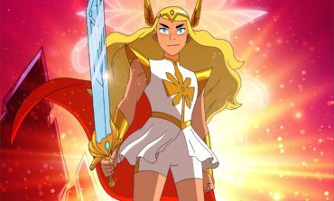 DreamWorks Animation's 'She-Ra and the Princesses of Power' Panel at San Diego Comic-Con Gives First Look at Season 3