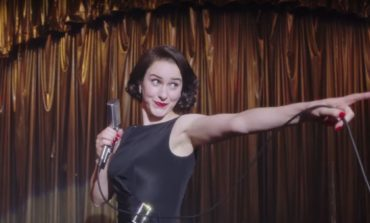 Season Three Teaser Trailer And Release Date Drops For Amazon's 'The Marvelous Mrs. Maisel'
