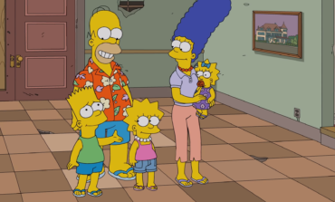 'The Simpsons' Receive Two-Season Renewal At Fox