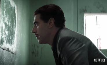 Netflix Releases Trailer for 'The Spy' Starring Sacha Baron Cohen