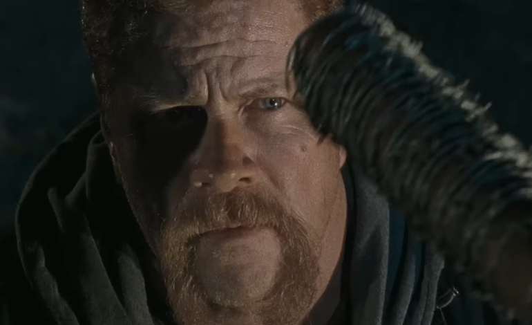 """Michael Cudlitz Says an Abraham Return On-Screen is """"Very Possible"""" in AMC's 'Walking Dead' Universe"""