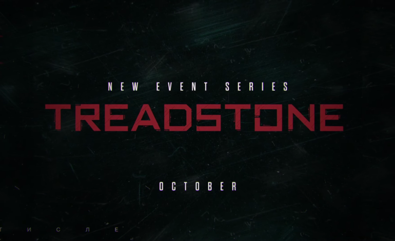 USA Releases Trailer For Jason Bourne Spinoff Series 'Treadstone'