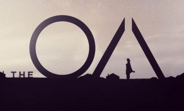 Netflix Shelves 'The OA' After Two Seasons