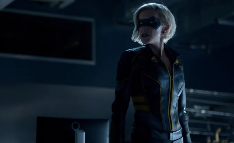 CW Developing New Female-Led 'Arrow' Spinoff Series
