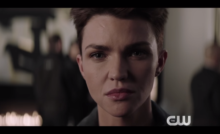 'Batwoman' Star Ruby Rose Posts Graphic Video of Surgery Following a Stunt Injury – NSFW