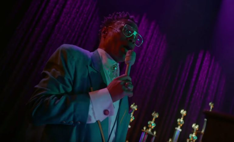 Billy Porter Makes History With Best Actor Win For 'Pose' At 2019 Emmys
