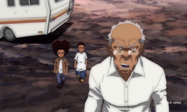 'The Boondocks' Reboot Lands at HBO Max