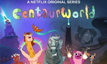 Netflix Orders New Animated Series 'Centaurworld' from Megan Nicole Dong