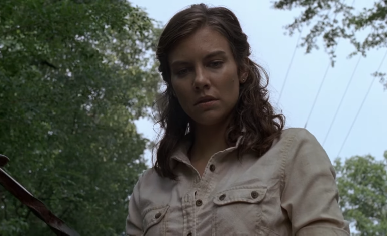 """Angela Kang on Lauren Cohan's Fate with AMC's 'The Walking Dead': """"We've Got Ideas for Maggie"""""""