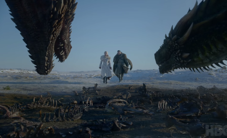 HBO to Move Forward with Targaryen-Centered 'Game of Thrones' Prequel