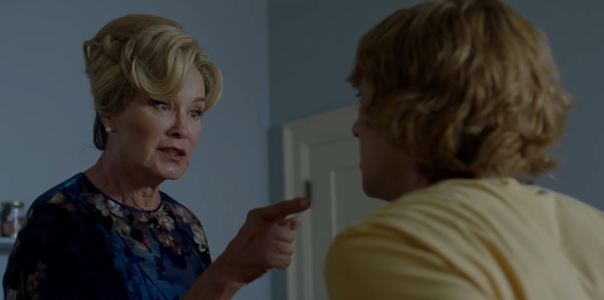 Jessica Lange Explains Why She Won't be in FX's 'American Horror Story: 1984'