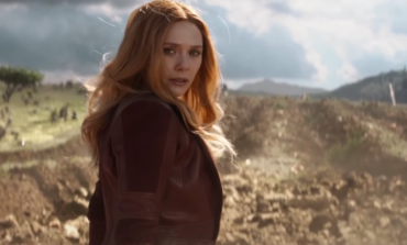 Disney+'s 'WandaVision' Will Explore One of the Most Powerful Heroes: Scarlet Witch