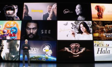 Apple TV+ Gets Release Date, Pricing Details