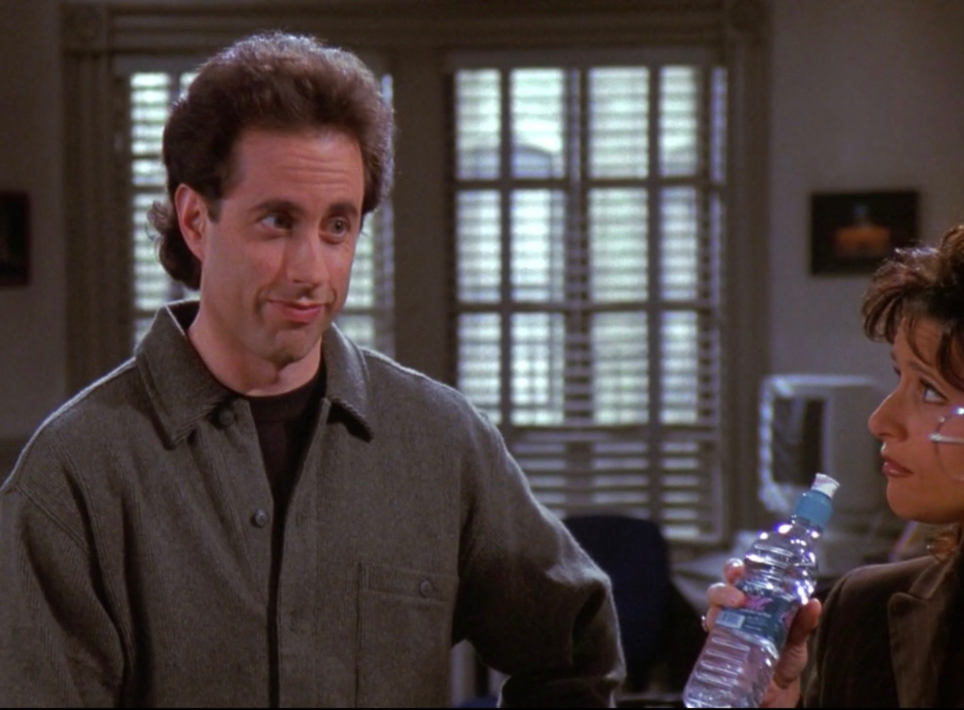 Netflix Acquires Streaming Rights to NBC's Beloved Sitcom 'Seinfeld'